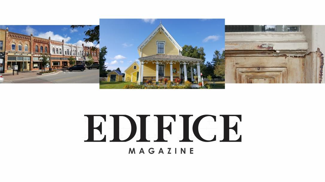 Edifice Magazine 2