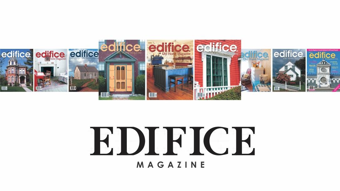 Edifice Magazine 3