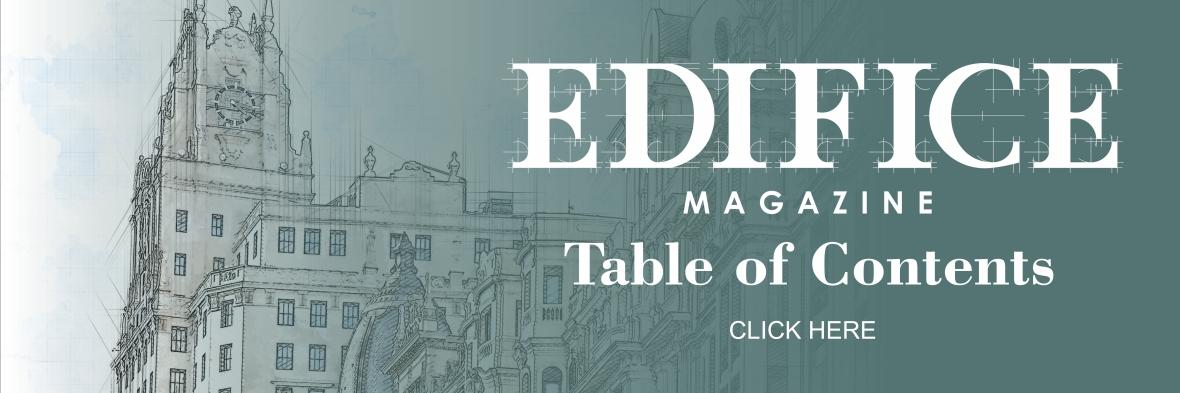 Edifice Table of Contents sMALL