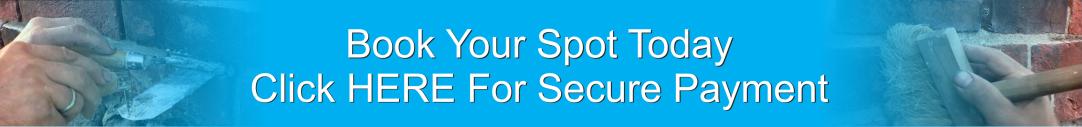 Secure Payment Edifice Masonry