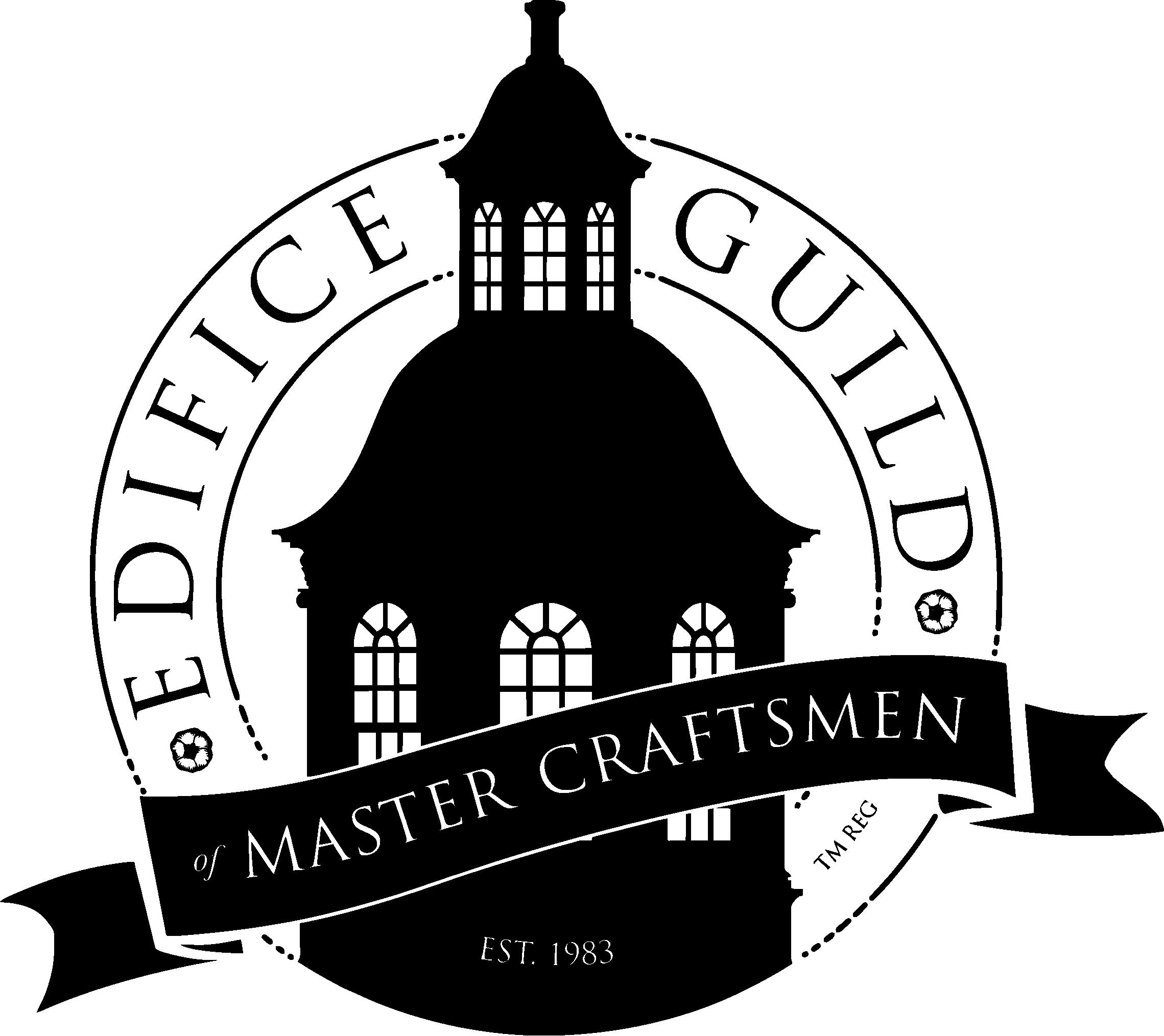 Guild Logo Black