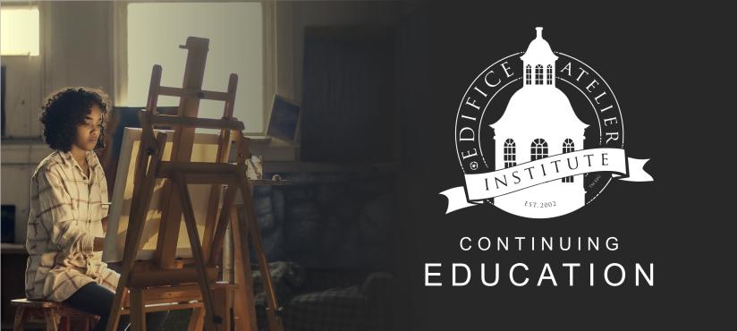 edifice continuing education